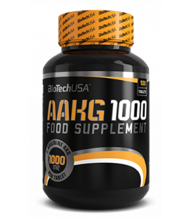 AAKG 1000 Biotech