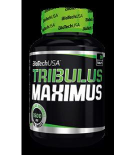 TRÍBULUS MAXIMUMS EXTRA