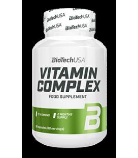 VITAMINAS B Complex