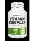 VITAMINS COMPLEX B