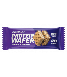 Barrita oblea PROTEIN WAFER