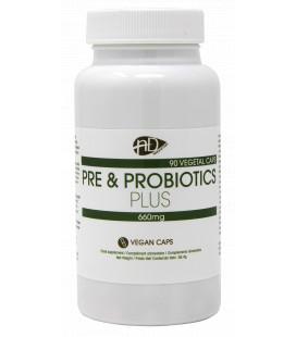 Fórmulas digestivas PRE & PROBIOTICS PLUS