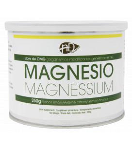 Vitaminas y minerales MAGNESIO CARBONATO