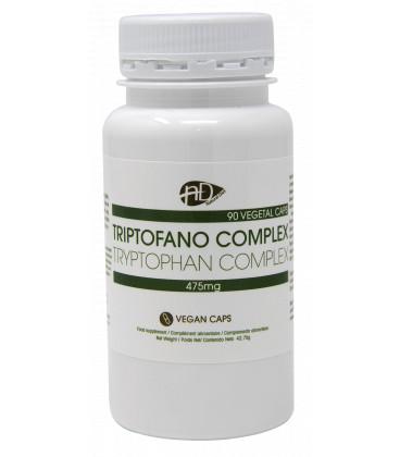 Aminoácidos esenciales TRIPTOFANO COMPLEX
