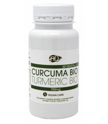 Antiinflamatorio vegano CURCUMA BIO