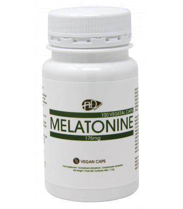 Anti insomnio MELATONINE
