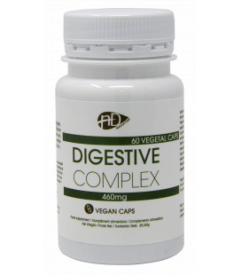 Fórmulas digestivas DIGESTIVE COMPLEX