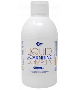 L Carnitina Líquida