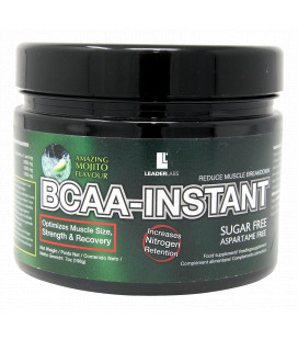 Acides aminés BCAA INSTANT