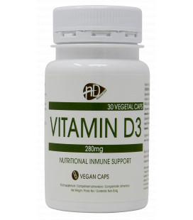 Vitamin D3 nd