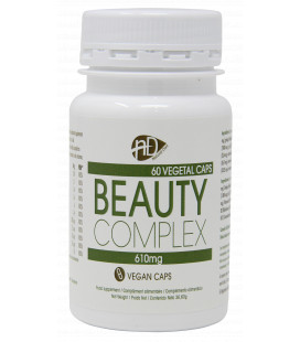 Beauty Complex