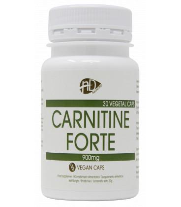 Vegan L-carnitine Forte