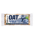 Barritas Oats & Fruits
