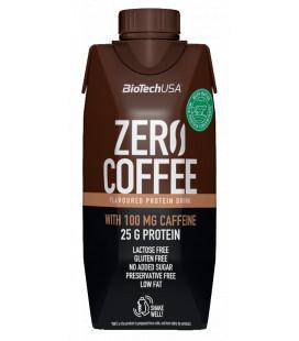 ZERO COFFE PROTEIN DRINK