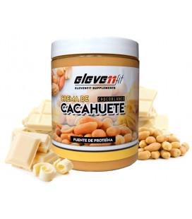 CREMAS DE CACAHUETE ELEVENFIT