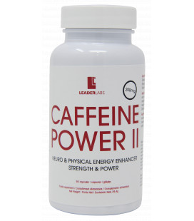 Caffein Power II