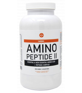 AMINO PEPTIDE II
