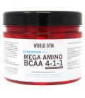 MEGA AMINO BCAA 4-1-1 MASTICABLES 5000mg