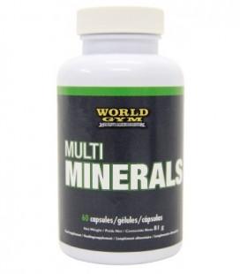 Antioxydant MULTI MINERALS