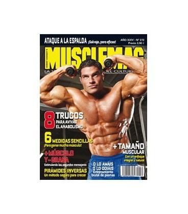 Revista Musclemag