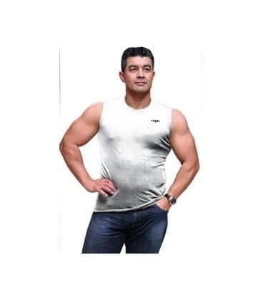 T-shirt sans manches