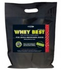 Protéine WHEY BEST