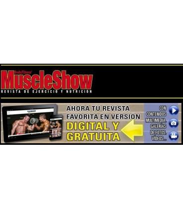 Revista MuscleShow Bodyfitness