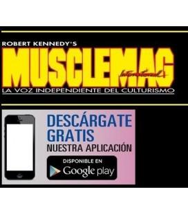 Revista Musclemag Digital