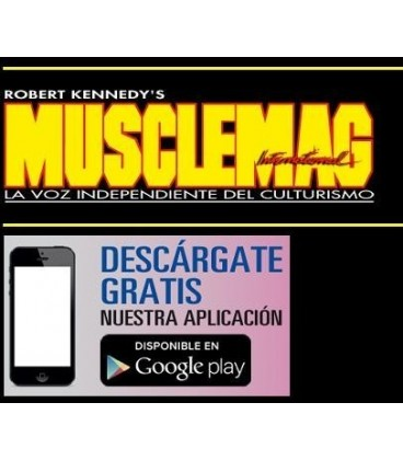 Revista Musclemag Digital