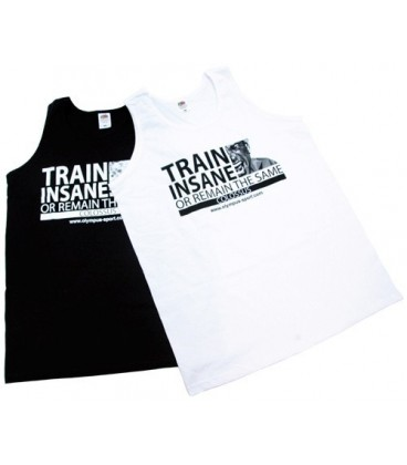 Camiseta de tirantes