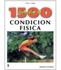 "Libro ""1500 EJERCICIOS DE CONDICIÓN FÍSICA"""