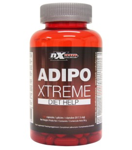 Definidor muscular ADIPO XTREME