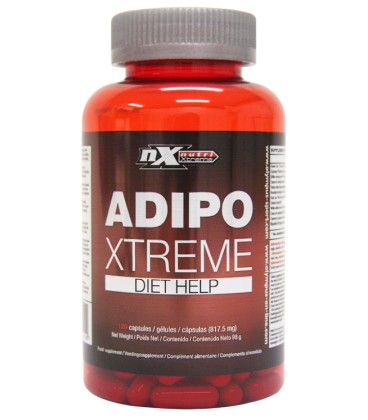 Définition musculaire ADIPO XTREME