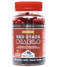 Red Stack Diablo de Colossus