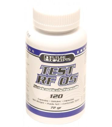 Promotor anabólico TEST RF 05