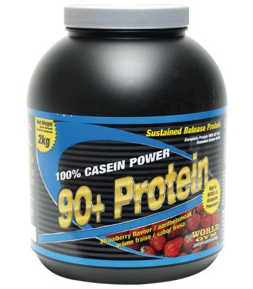 Proteína Whey 90