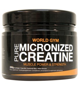 PURE CREATINE MICRONIZED