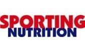 Sporting Nutrition