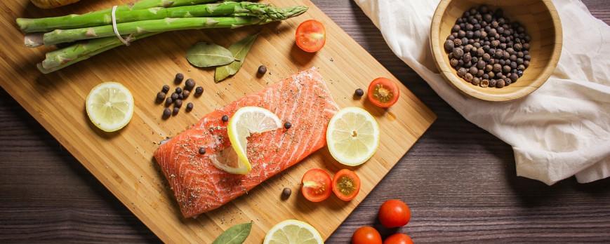 Pescado y salud cardiovascular