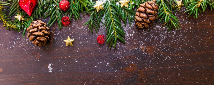 6 consejos para mantenerte en forma también en Navidad