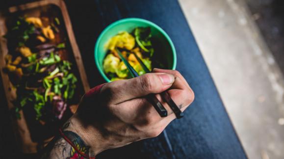 ¿Cómo controlar el peso y el hambre?