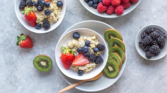 6 Dietas para adelgazar