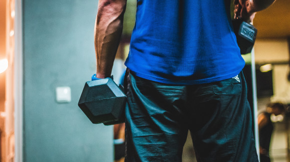 12 Consejos para ganar masa