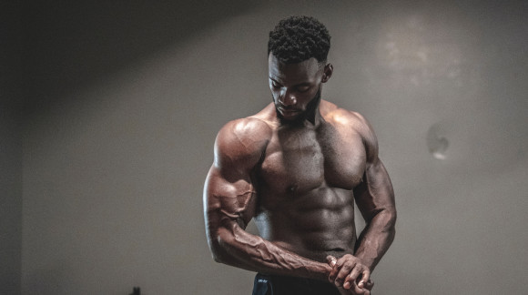 Cómo ganar músculo