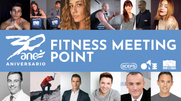 ANEF FITNESS MEETING POINT